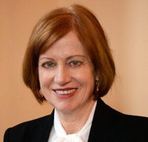 Governor Barbara Baker