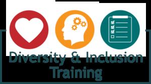 Diversity & Inclusion Training logo