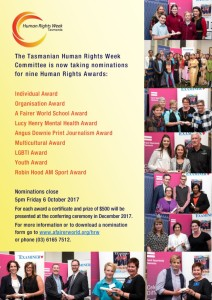 HRW flyer 2017