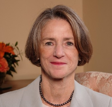 Governor Kate Warner photo