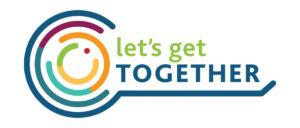 Let's Get Together logo
